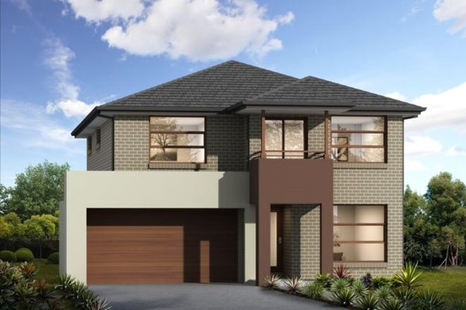 Picture of Lot 4542 Proposed Road, MARSDEN PARK NSW 2765