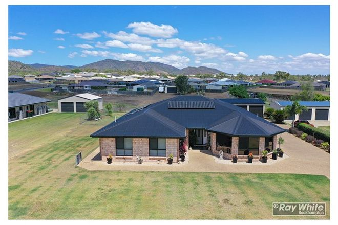 Picture of 6 Stirling Drive, ROCKYVIEW QLD 4701