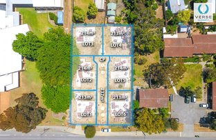 Picture of Lot 1-6/96 Fifth Road, Armadale WA 6112