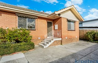 Picture of 4/179 Brougham Street, Kew VIC 3101