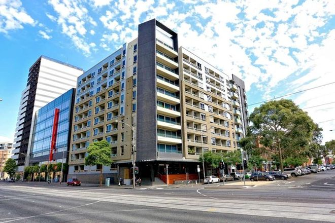 Picture of 6/1 BOUVERIE STREET, CARLTON VIC 3053