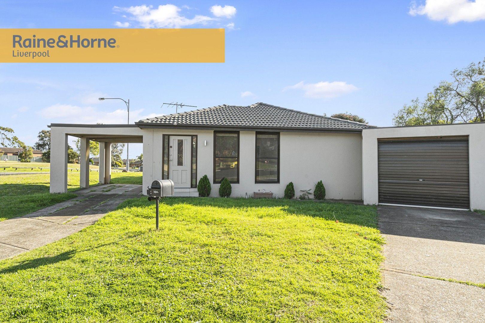 2 Katherine Street, Leumeah NSW 2560, Image 0