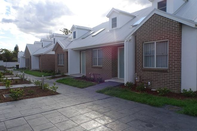 Picture of 33 Louis Street, GRANVILLE NSW 2142