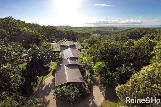 Picture of 198 Somerset Drive, MIALLO QLD 4873