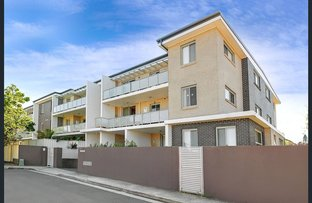 Picture of 8/92 LIVERPOOL ROAD, Burwood Heights NSW 2136
