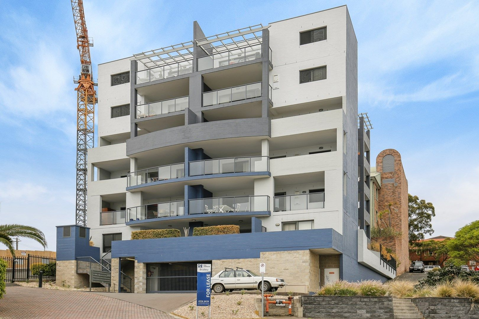 3/1 Governors Lane, Wollongong NSW 2500, Image 0