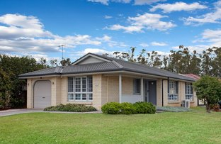 Picture of 16  Royal Avenue, Plumpton NSW 2761