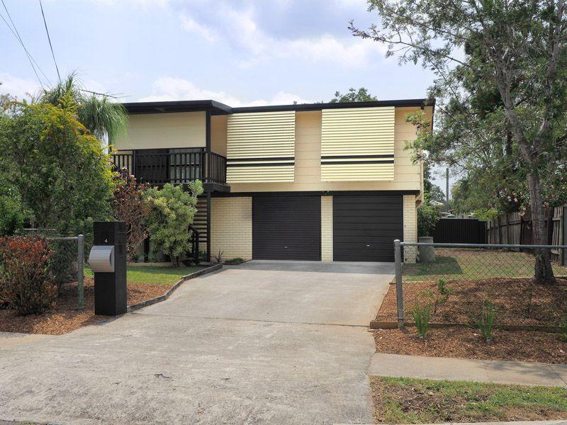 4 Ceduna Street, Loganholme QLD 4129, Image 0