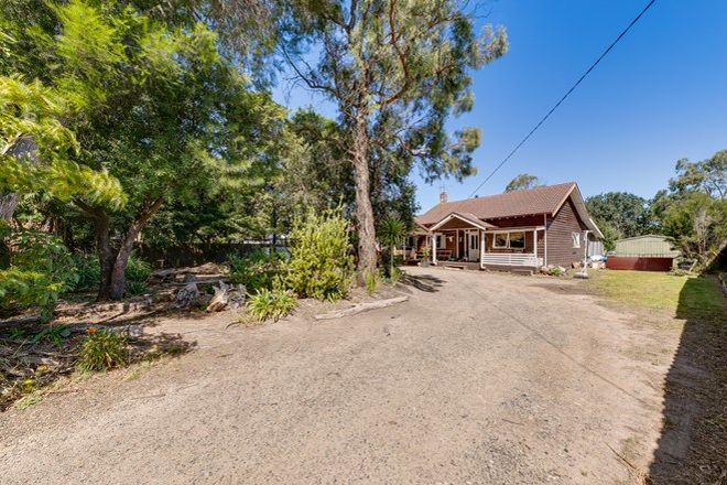 Picture of 171 Disney Street, CRIB POINT VIC 3919