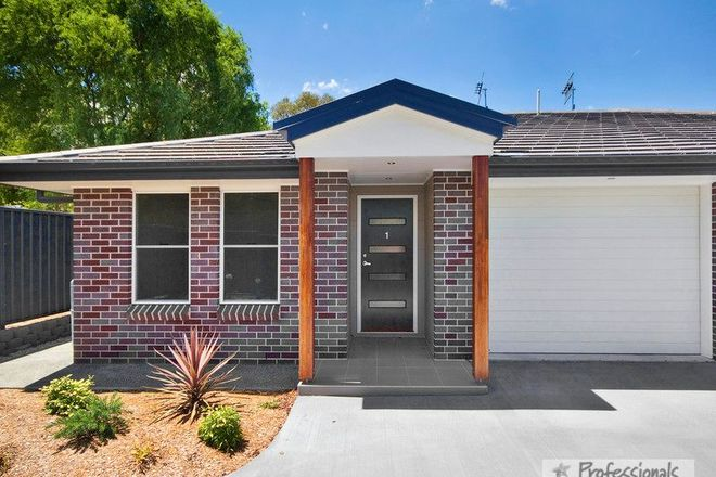 Picture of 1/8 Power Place, ARMIDALE NSW 2350