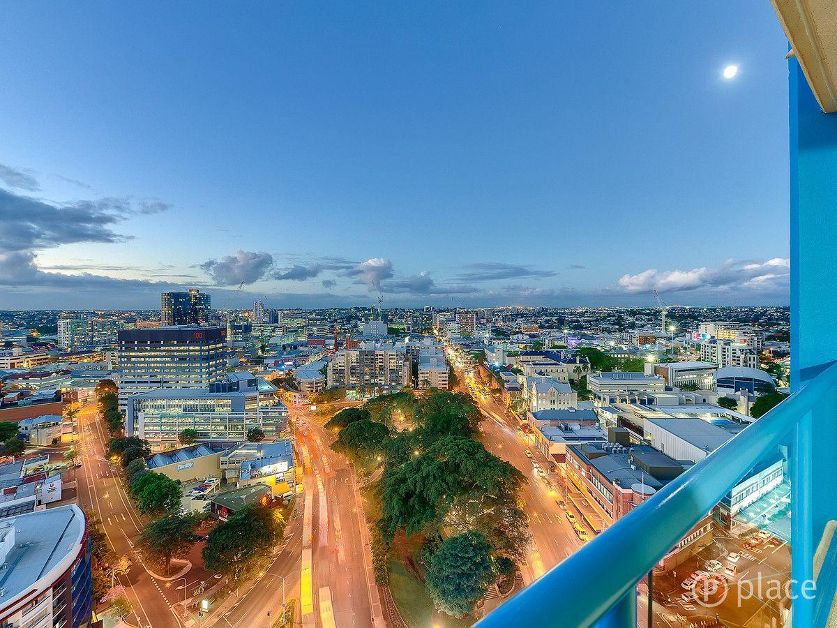 2504/570 Queen Street, Brisbane City QLD 4000, Image 0