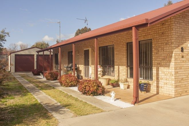Picture of 8 - 10 Northecote St, Greenethorpe via, YOUNG NSW 2594