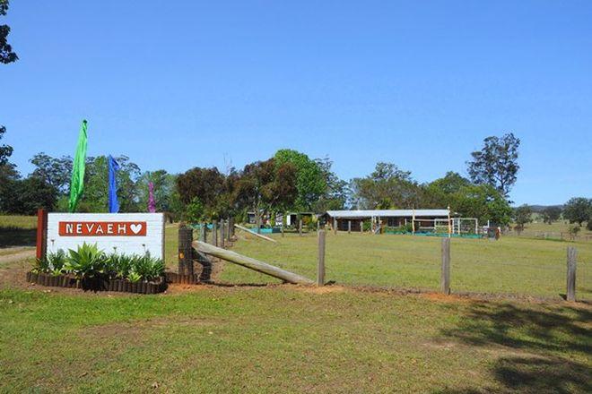 Picture of 274 Aldavilla Road, ALDAVILLA NSW 2440