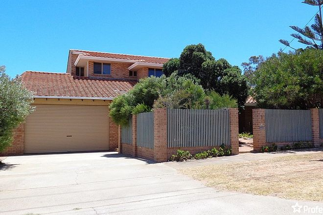 Picture of 3 Hosken Street, BLUFF POINT WA 6530