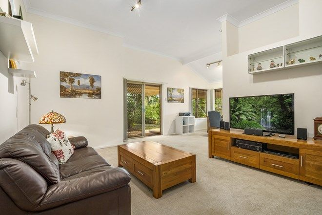 Picture of 15 Salisbury Court, CLEAR MOUNTAIN QLD 4500