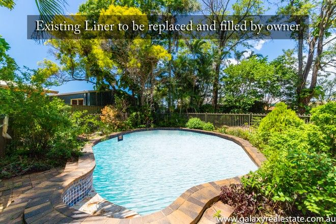 Picture of 2 Palm St, BUNDABERG EAST QLD 4670