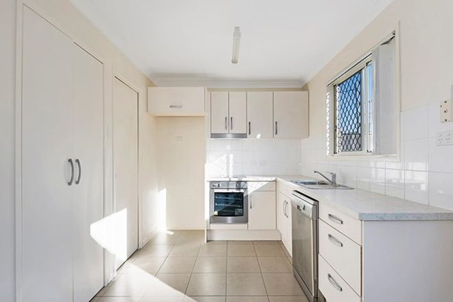 Picture of 10/138 Marlborough Street, BELLBIRD PARK QLD 4300