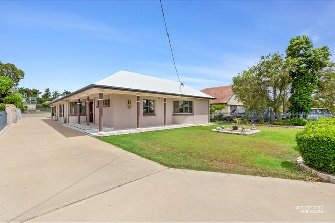 Picture of 24 Jessie Street, THE RANGE QLD 4700