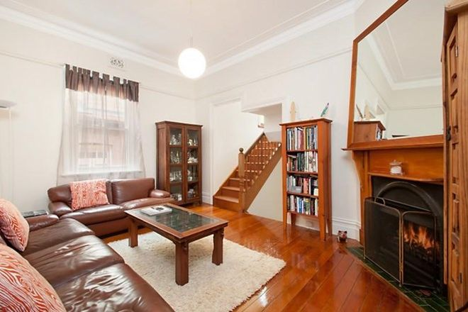 Picture of 9 Darley Street, NEUTRAL BAY NSW 2089