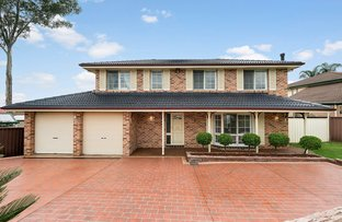 Picture of 3 Ford Place, Erskine Park NSW 2759