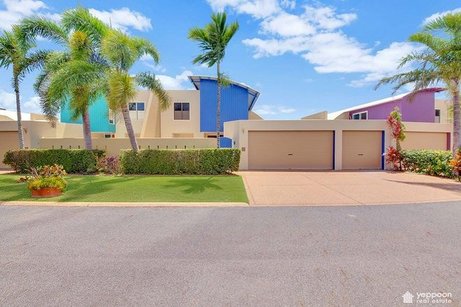 Picture of 15 Bayside Way, ROSSLYN QLD 4703