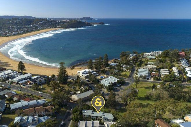Picture of 2/65 Avoca Dr, AVOCA BEACH NSW 2251