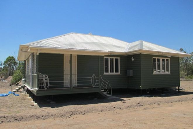 Picture of LOT 21 LUCKY ROAD, TARA QLD 4421