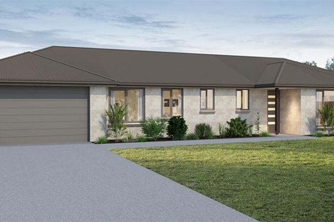 Picture of Lot 93, , Elwyn Drive, CEDAR VALE QLD 4285