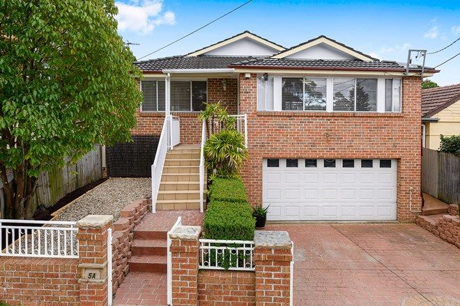Picture of 5a Paling Street, THORNLEIGH NSW 2120