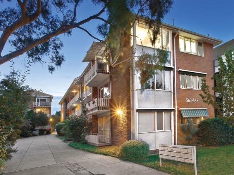 14/563 - 565 Glenferrie Road, Hawthorn VIC 3122, Image 0
