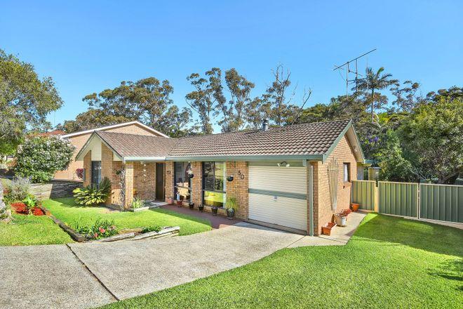Picture of 50 Hamlyn Drive, PORT MACQUARIE NSW 2444