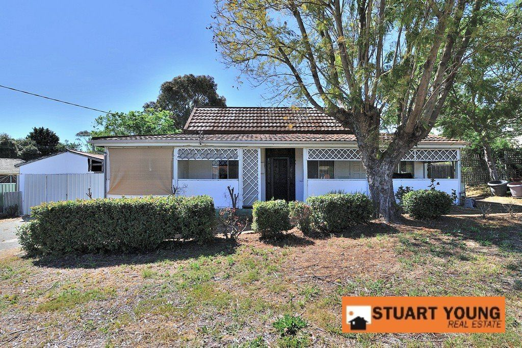 18  Seventh Ave, Bassendean WA 6054, Image 1