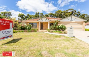 Picture of 71 Natham Square, Swan View WA 6056