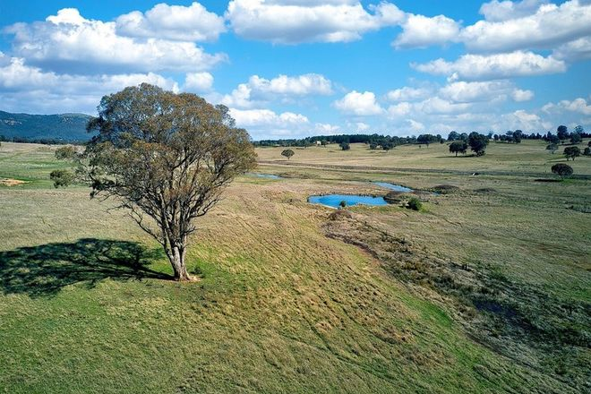 Picture of 112 Glen Alice Road, RYLSTONE NSW 2849