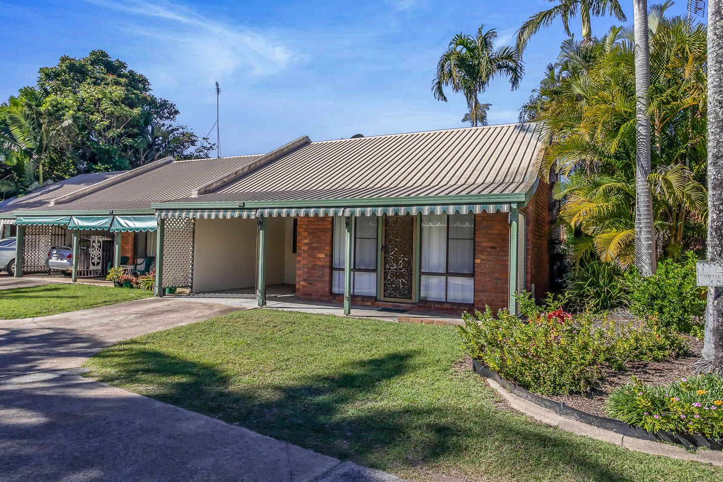12/12 Denman Camp Road, Torquay QLD 4655, Image 0
