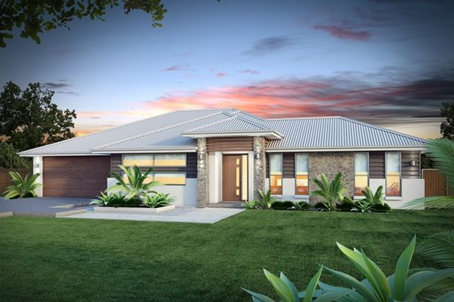 Picture of Lot 77 Jodie Court, WITHCOTT QLD 4352