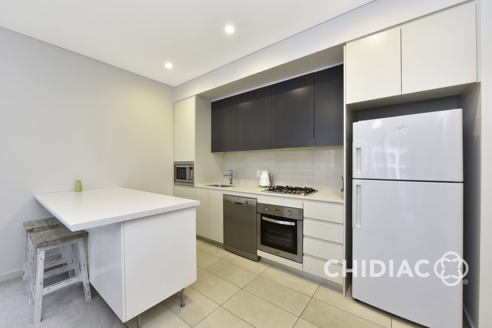 406/9 Baywater Drive, Wentworth Point NSW 2127, Image 1
