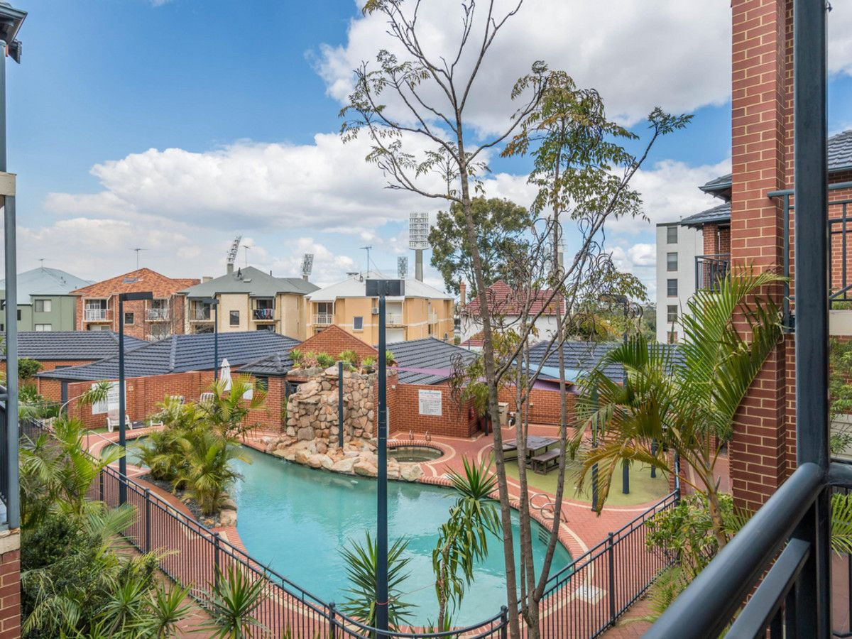 13/7 Bronte Street, East Perth WA 6004, Image 0