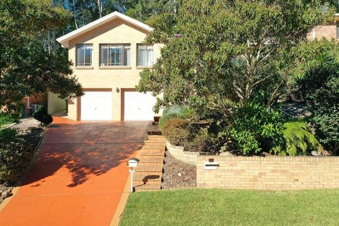 Picture of 20 Cottesloe Avenue, LISAROW NSW 2250