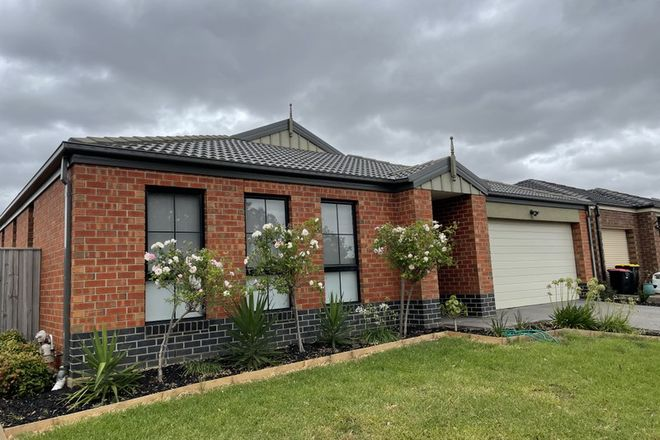 Picture of 34 Oakpark Drive, HARKNESS VIC 3337