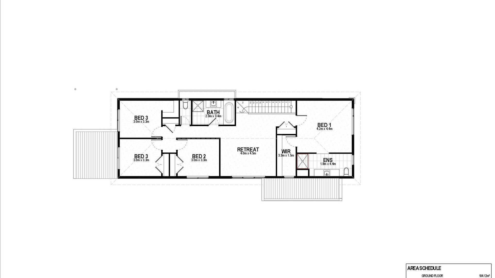 Lot 268 Fiorelli Boulevard, Cranbourne East VIC 3977, Image 1