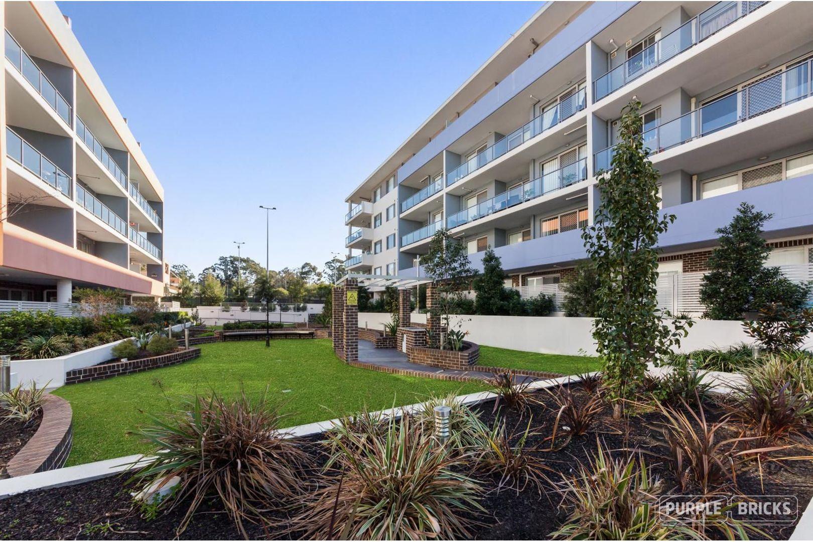 b10 / 8 Myrtle street, Prospect NSW 2148, Image 1