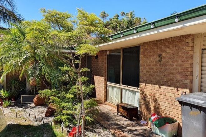Picture of 5 Crusader Drive, THORNLIE WA 6108