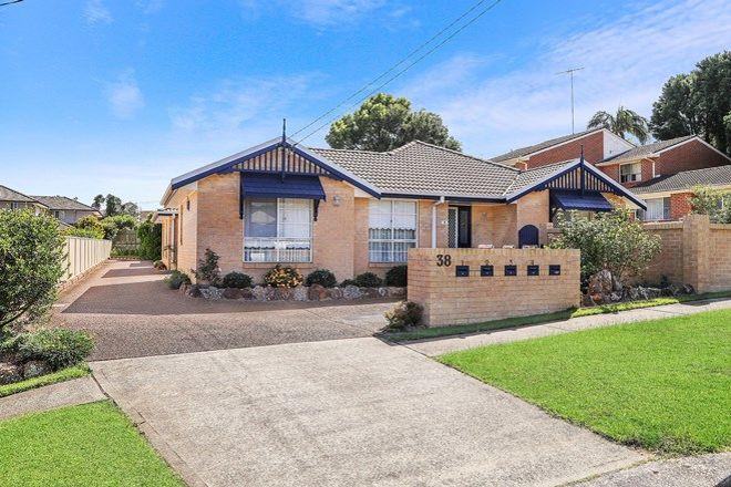 Picture of 2/38 Russell Street, EAST GOSFORD NSW 2250