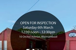 Picture of 10 Orchid Avenue, Warrnambool VIC 3280