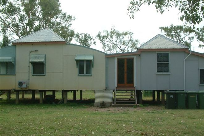 Picture of 207 Mount Alma Road, HOME HILL QLD 4806
