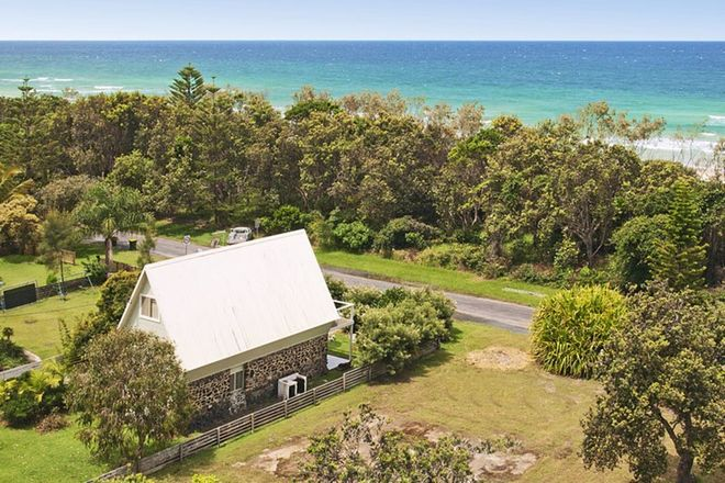 Picture of 12 Pacific Esplanade, SOUTH GOLDEN BEACH NSW 2483