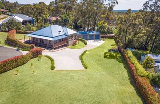 Picture of 2 Range View Place, Willow Vale NSW 2575