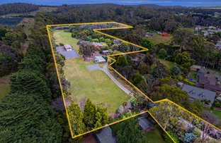 Picture of 411b Gravelly Beach Road, Gravelly Beach TAS 7276