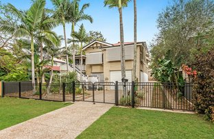 Picture of 13 Tongue Street, East Ipswich QLD 4305